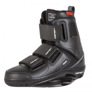 O'BRIEN GTX BLACK - Wakeboard Boots