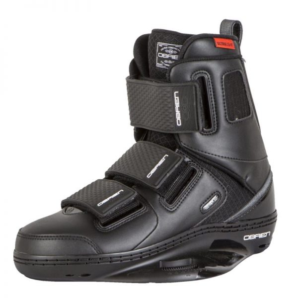 O'BRIEN GTX BLACK - Wakeboard Boots