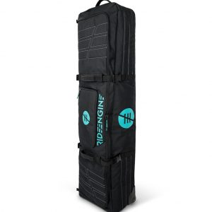 TACTICAL TROLLEY QUIVER BAG - RIDE ENGINE - for Kite and Wakeboard