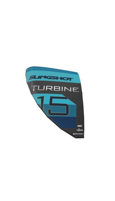 Slingshot Turbine 2019 Kite