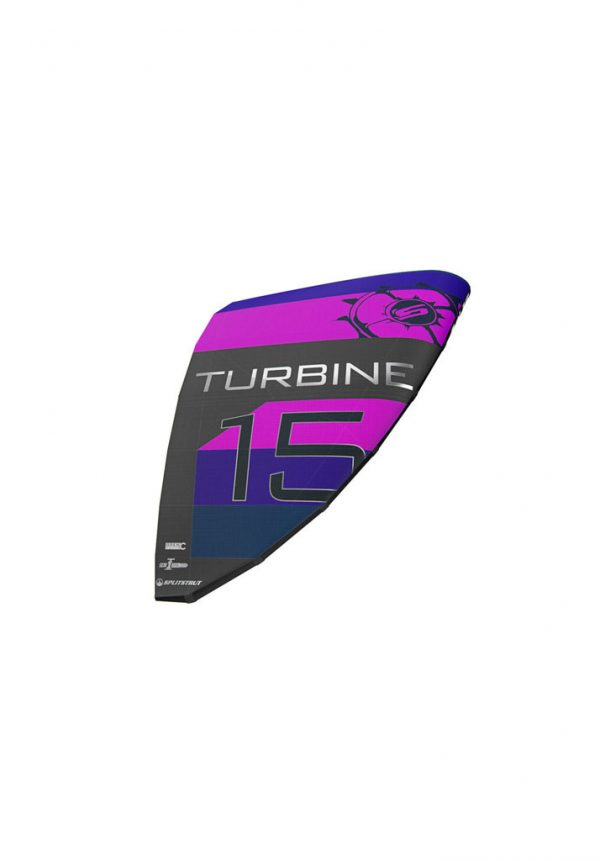 SLINGSHOT TURBINE 2019 Light Wind Kite