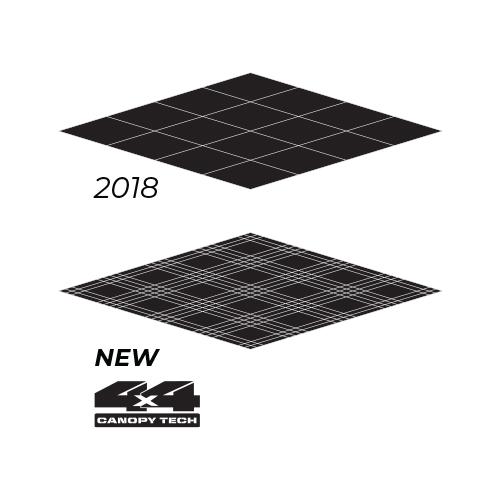 Slingshot 2020 Canopy 4x4