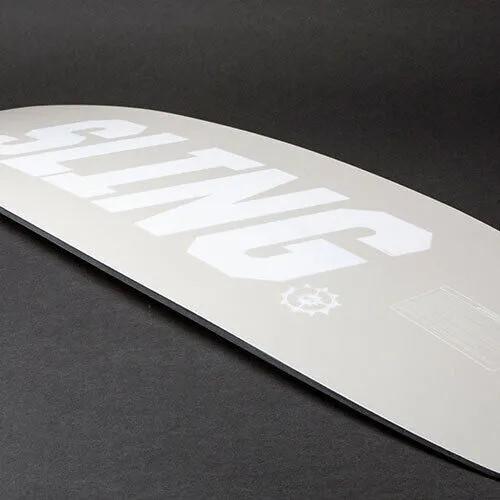 SLINGSHOT TERRAIN 2020 Wakeboard base