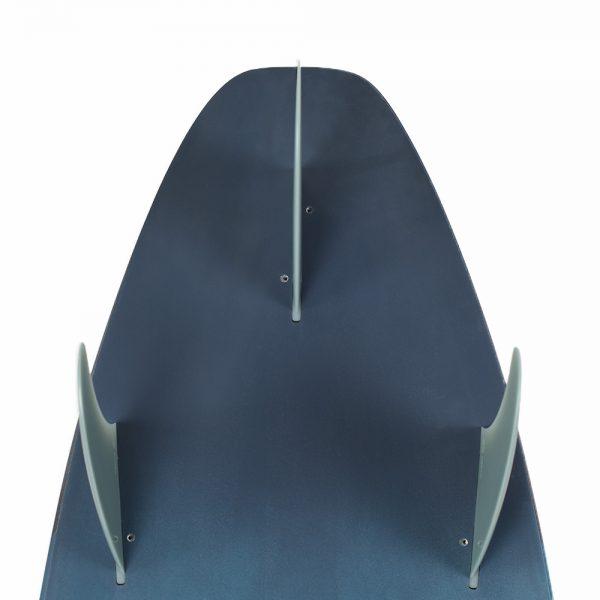 Slingshot Tyrant 2020 kiteboard thruster
