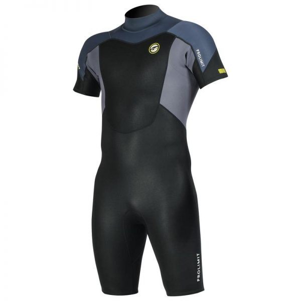 PROLIMIT RAIDER SHORTY 2mm wetsuit short arms short legs