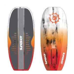 "SLINGHOT DWARF CRAFT 2020 - 3'6"" FOIL BOARD"