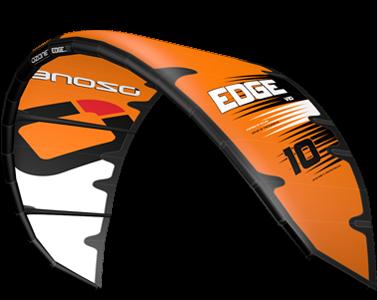 OZONE EDGE 2020 V10 orange