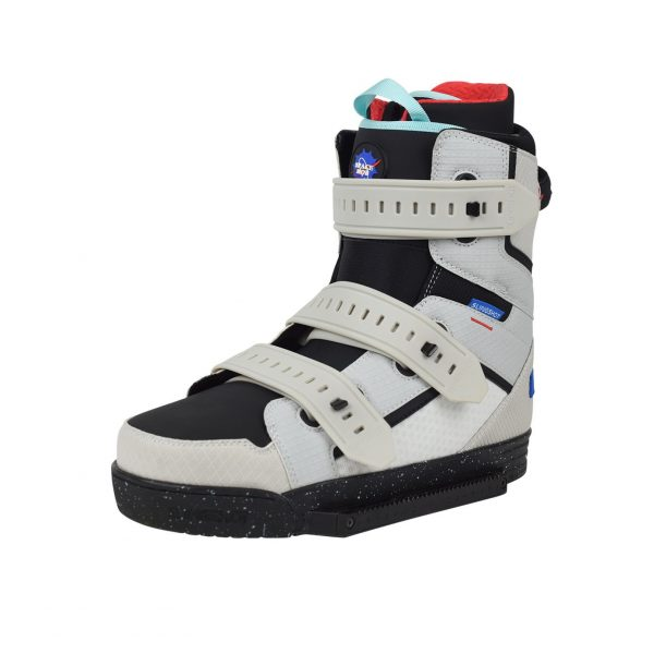 SLINGSHOT SPACE MOB 2020 Wake Boots with Walk Liners