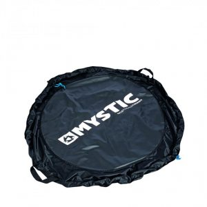 Uploaded ToMYSTIC WETSUIT BAG