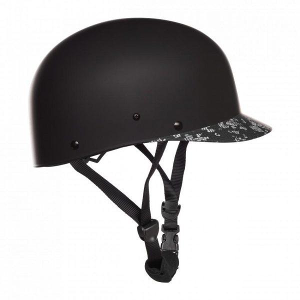 MYSTIC SHIZNIT Wakeboard Helmet with Brim