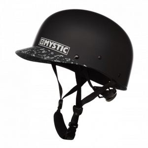 MYSTIC SHIZNIT Wakeboarding Helmet with Brim