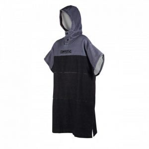 MYSTIC PONCHO black back