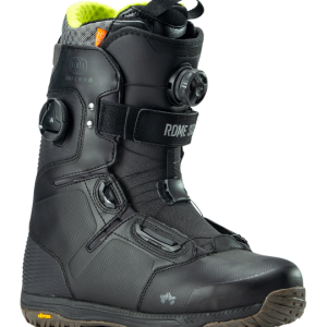 ROME INFERNO SRT 2020 BOOTS - BLACK