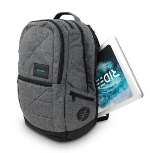 RIDE ENGINE ROVER BACK PACK grey