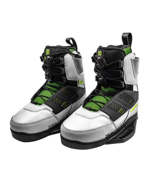 JOBE NITRO 2020 Wake Boots white