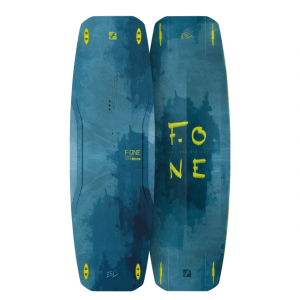 F-ONE TRAX ESL 2020 Kiteboard