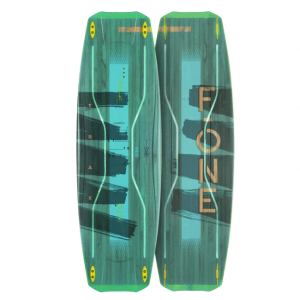 F-ONE TRAX HRD LT Kiteboard 2020