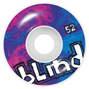 BLIND TRIPPY OG WHEELS 52MM 99A