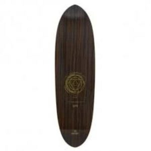 """CARVER HAEDRON NO.9 35"""" - DECK ONLY 2020"""