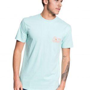 Quicksilver tshirt daily wax tee tq