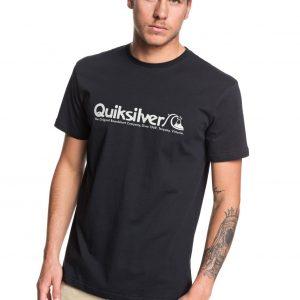 Quicksilver modern legends tee sky bue