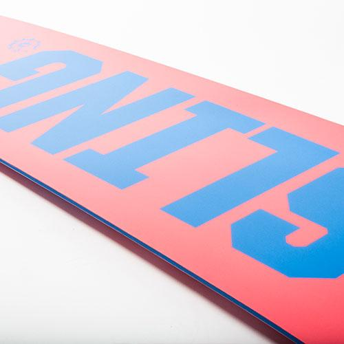 SLINGSHOT SPACE MOB 2020 Directional Wakeboard