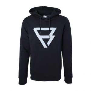 brunotti hoodie black sale