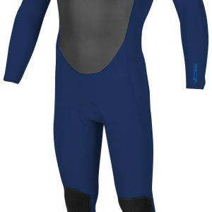 O'Neill Epic 5/4 Chest Zip Wetsuit blue Navy