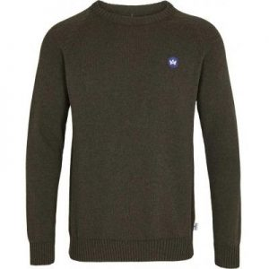 Kronstadt Lian Crew Sweater - Recycle