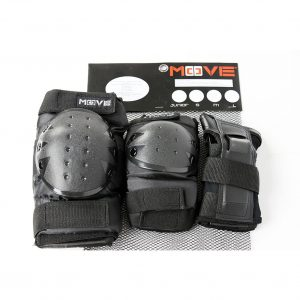 Move Skate protection kit