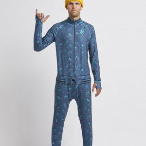 Airblaster Ninja Suit - Hoodless