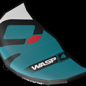 Ozone Wap V1 blue - Foil Wing
