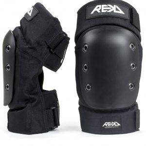 Rekd Pro Skate Knee Pads