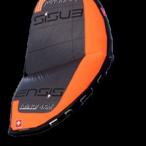 Ensis wing v2 orange